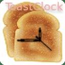 ToastClock