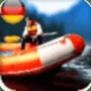 3D停皮划艇