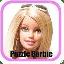 Puzzle of Barbie