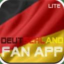 Deutschland Fan App 2014 Lite