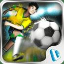 前锋足球:巴西