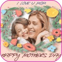 Mother's Day Photo & Card