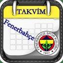 Fenerbahçe Takvim Widget