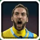 Gonzalo Higuain FC