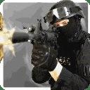 射手 射击 战争