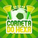 Corneta do Hexa