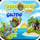 Papa Pear Saga Play Guide