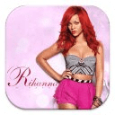 Rihanna Puzzle Game