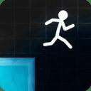 Line Escape - Bloody Stickman