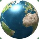 Live Earth Wallpaper Free