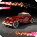 Vintage Car Live Wallpaper