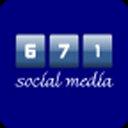 671 Social Media