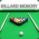 Billiard Master Memory