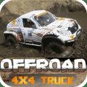 Offroad 4x4 Truck