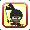 Ninja Kid Jump