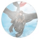 How To Train Your Dragon2 Lwp2