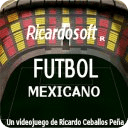 Ricardosoft Futbol Mexicano