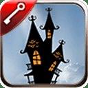 Dark Castle Lock Screen