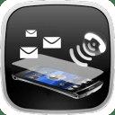 通话和短信块