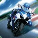 Moto Race Traffic #1
