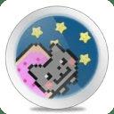 Nyan Cat Star