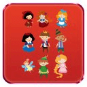 童话王国时计ウィジェット02