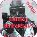 Paintball Combat Rehearsals