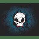 Skull Live Wallpaper 1