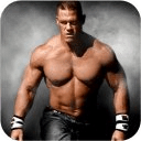 John Cena Fight 2014