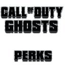Call of duty Ghost perks