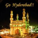 Go Hyderabad