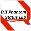 DJI Phantom LED