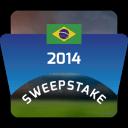 Brazil Sweepstake 2014