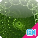 ► Green Live WallPaper