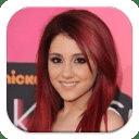 Ariana Grande Best Puzzle