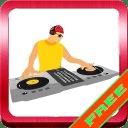 电火花加工的DJ FX声音采集