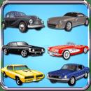 Matching Classic Cars