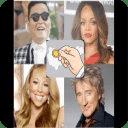 Scratch & Guess : Singers