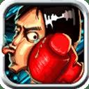 拳击打游戏