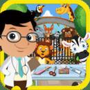 丛林医生女孩子的游戏