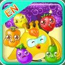 Nối hoa quả - Phiêu lưu