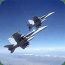 F18舰载机模拟飞行