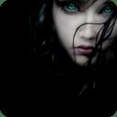 Horror Girl 3D Live Wallpaper