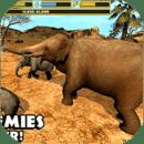 大象生存战