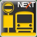 最寄バス停-乗换案内・时刻表