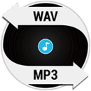 MP3音频转换器