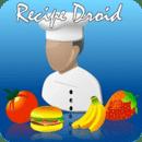 Recipe Droid