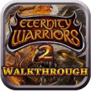 Eternity Warriors2 Walkthrough