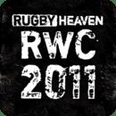 Rugby Heaven RWC 2011