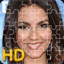 Victoria Justice Jigsaw HD
